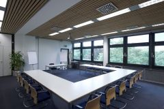 Commundo Tagungshotel Bad Honnef